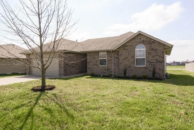 2956 E Jamestown Court, Republic, MO 65738 (MLS #60160907) :: Clay & Clay Real Estate Team