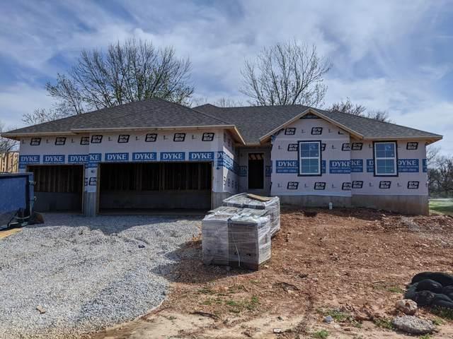 808 E Purple Martin Street Lot 159, Nixa, MO 65714 (MLS #60160936) :: The Real Estate Riders