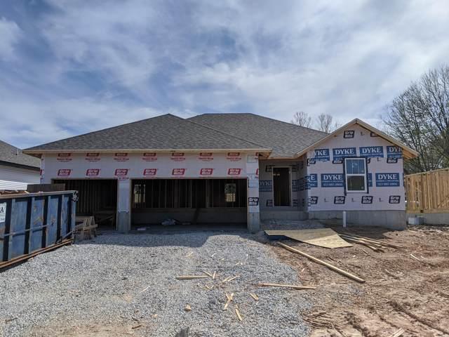 812 E Purple Martin Street Lot 161, Nixa, MO 65714 (MLS #60160938) :: Sue Carter Real Estate Group
