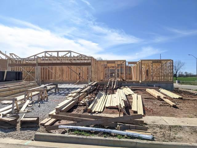 1667 N Kingfisher Drive Lot 168, Nixa, MO 65714 (MLS #60160940) :: The Real Estate Riders