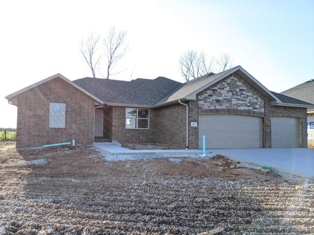 1893 S Shayla Avenue Lot 11, Springfield, MO 65802 (MLS #60160942) :: Team Real Estate - Springfield