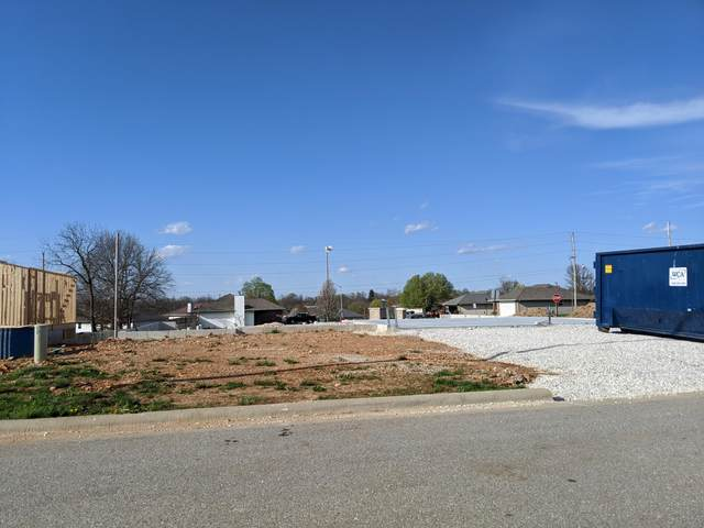 3647 W Hanover Street Lot 23, Springfield, MO 65807 (MLS #60160952) :: The Real Estate Riders