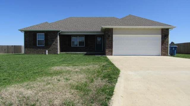 4712 S 125th Road, Bolivar, MO 65613 (MLS #60160967) :: Team Real Estate - Springfield