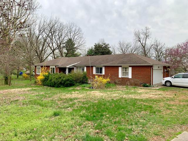3220 W Meadowlark Circle, Springfield, MO 65810 (MLS #60160983) :: Sue Carter Real Estate Group