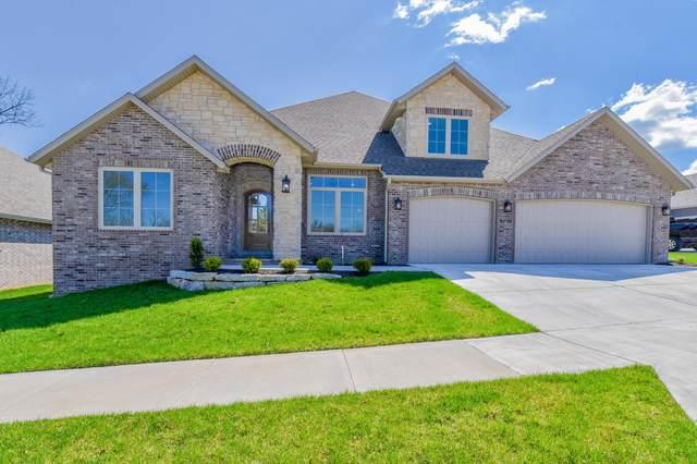 3730 E Woodhue Street, Springfield, MO 65809 (MLS #60160985) :: Sue Carter Real Estate Group
