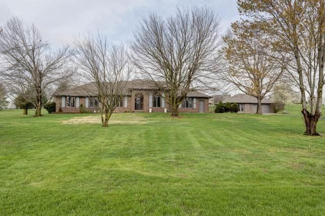 4405 N Quail Run Road, Ozark, MO 65721 (MLS #60160990) :: Team Real Estate - Springfield
