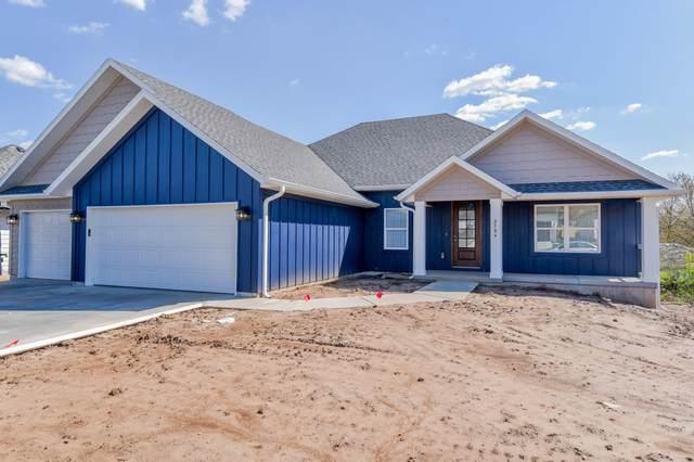 2504 W Camino Alto Street, Springfield, MO 65810 (MLS #60160996) :: Sue Carter Real Estate Group