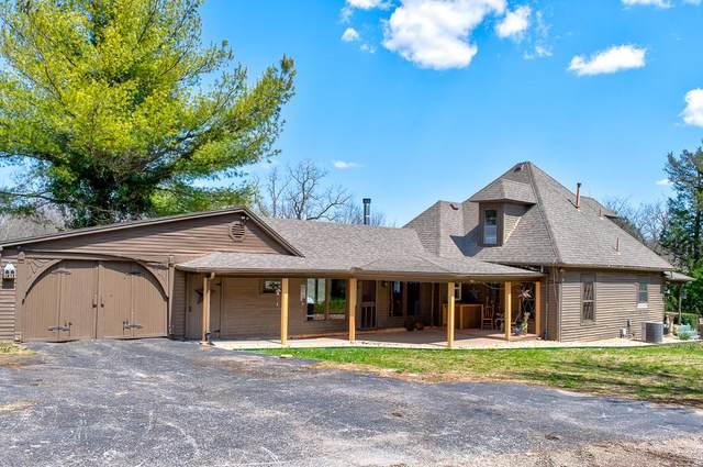 1569 E Farm Road 68, Springfield, MO 65803 (MLS #60161005) :: Weichert, REALTORS - Good Life
