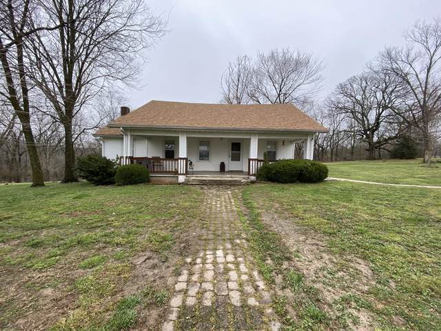 1402 S State Highway 125, Sparta, MO 65753 (MLS #60161006) :: Clay & Clay Real Estate Team