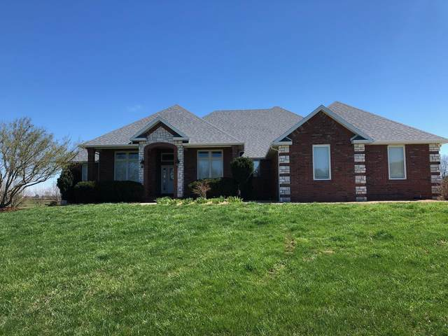 2250 S Farm Road 111, Springfield, MO 65802 (MLS #60161008) :: Weichert, REALTORS - Good Life