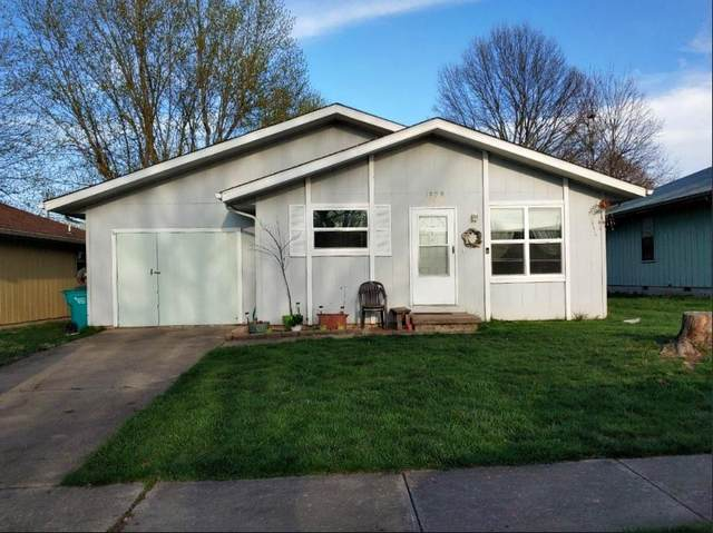 1650 N Lone Pine Avenue, Springfield, MO 65803 (MLS #60161029) :: Sue Carter Real Estate Group