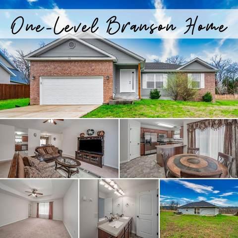 103 Anne Lane, Branson, MO 65616 (MLS #60161034) :: Sue Carter Real Estate Group