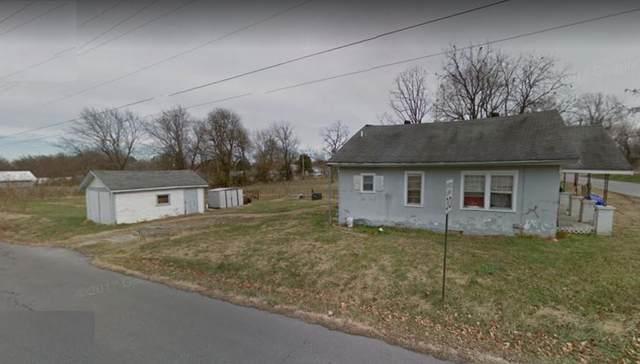 319 W Bedford Street, Marshfield, MO 65706 (MLS #60161036) :: Sue Carter Real Estate Group