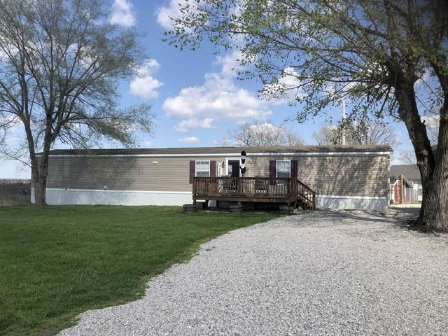 24051 State Hwy D, Aurora, MO 65605 (MLS #60161039) :: Team Real Estate - Springfield