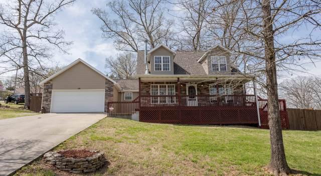 116 Cedar Lane, Rockaway Beach, MO 65740 (MLS #60161042) :: Sue Carter Real Estate Group