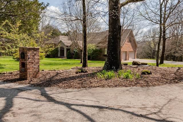 1062 Pebble Creek Drive, Nixa, MO 65714 (MLS #60161046) :: Clay & Clay Real Estate Team