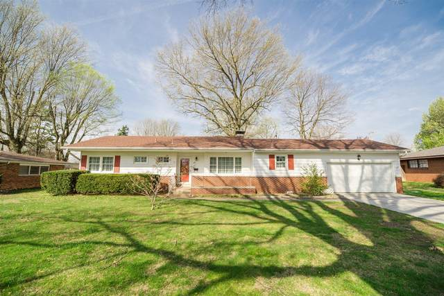 1923 S Saratoga Avenue, Springfield, MO 65804 (MLS #60161055) :: Clay & Clay Real Estate Team