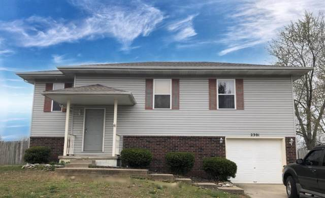 2301 S 14th Street, Ozark, MO 65721 (MLS #60161059) :: Clay & Clay Real Estate Team