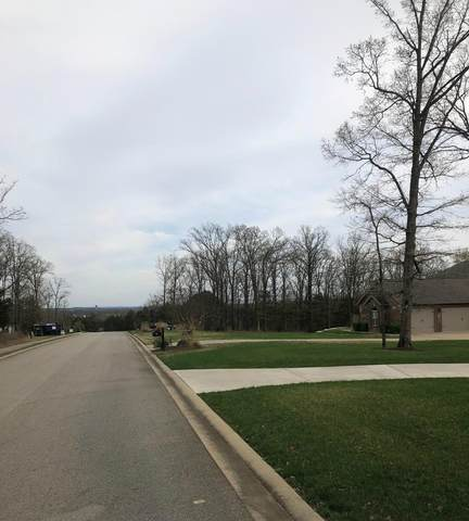 Lot 32 Royal Dornoch Drive, Branson, MO 65616 (MLS #60161061) :: Weichert, REALTORS - Good Life
