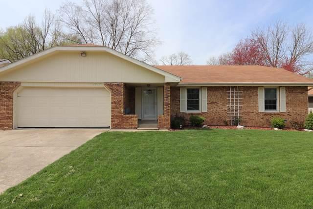3217 S Benton Avenue, Springfield, MO 65807 (MLS #60161064) :: Clay & Clay Real Estate Team