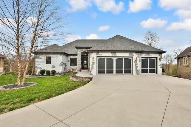 2917 W Oakhaven Lane, Springfield, MO 65810 (MLS #60161071) :: Clay & Clay Real Estate Team