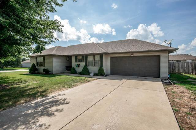 209 Arrowhead Road, Willard, MO 65781 (MLS #60161076) :: Team Real Estate - Springfield