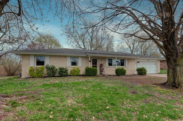 6226 N State Highway Z, Willard, MO 65781 (MLS #60161078) :: Team Real Estate - Springfield