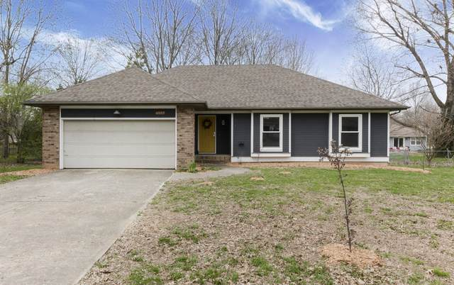 4057 S Ridgecrest, Springfield, MO 65807 (MLS #60161082) :: Clay & Clay Real Estate Team