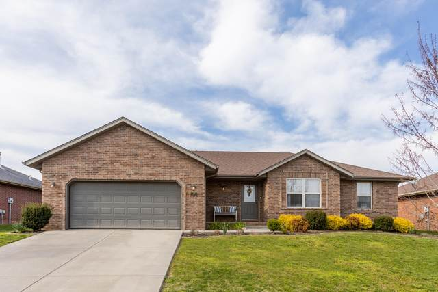 5373 Applewood Street, Springfield, MO 65802 (MLS #60161084) :: Clay & Clay Real Estate Team