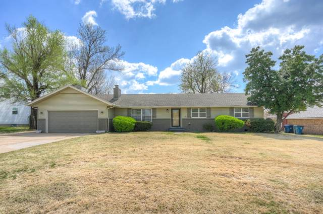 2418 E 24th Street, Joplin, MO 64804 (MLS #60161089) :: Clay & Clay Real Estate Team