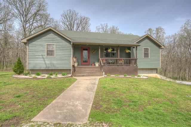 8152 Marten Road, Neosho, MO 64850 (MLS #60161092) :: Clay & Clay Real Estate Team