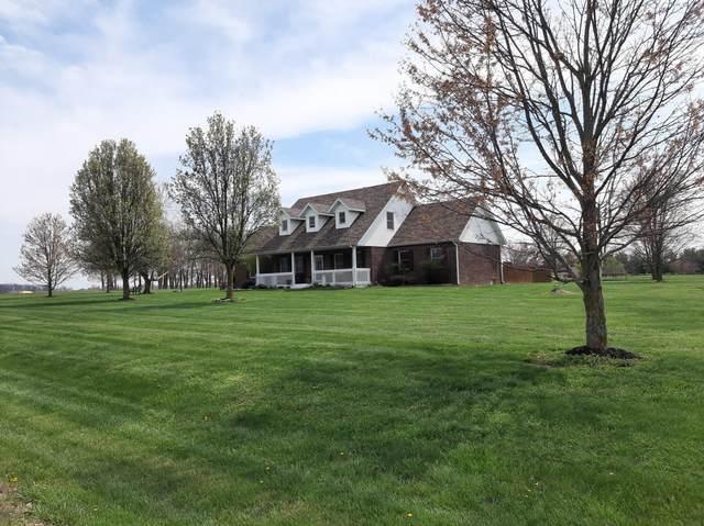 104 Merle Lane, Ozark, MO 65721 (MLS #60161094) :: Team Real Estate - Springfield