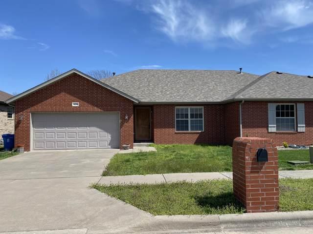 4236 S Shady Lake Avenue, Springfield, MO 65810 (MLS #60161100) :: Clay & Clay Real Estate Team