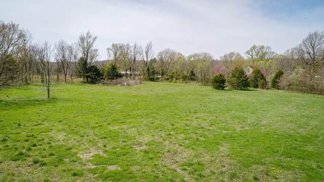 8624 W Farm Road 52, Willard, MO 65781 (MLS #60161107) :: Sue Carter Real Estate Group