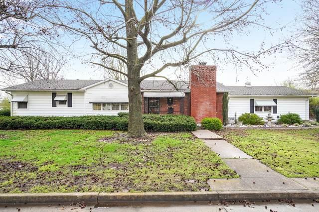 1304 Stephen Drive, Mt Vernon, MO 65712 (MLS #60161108) :: Team Real Estate - Springfield