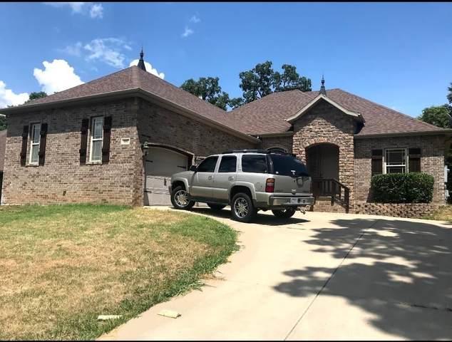 880 S 21st Avenue, Ozark, MO 65721 (MLS #60161111) :: Team Real Estate - Springfield