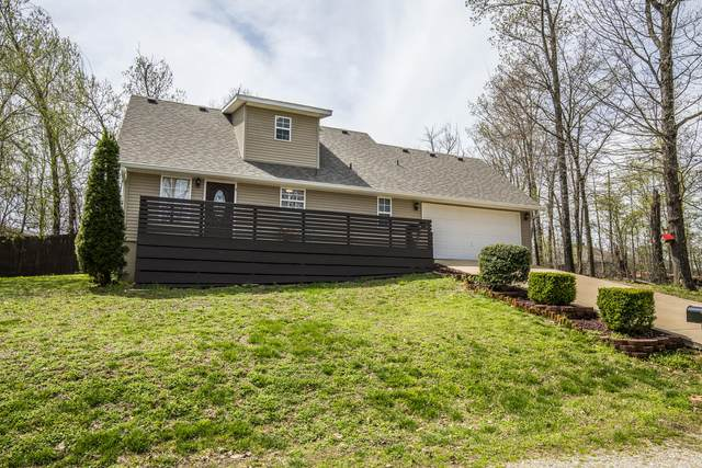 5 Cranfield Circle, Bella Vista, AR 72714 (MLS #60161112) :: Team Real Estate - Springfield
