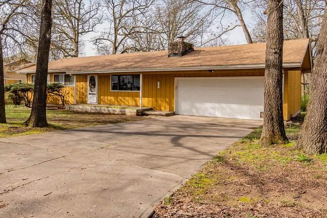 609 Knox Avenue, Hollister, MO 65672 (MLS #60161113) :: Team Real Estate - Springfield