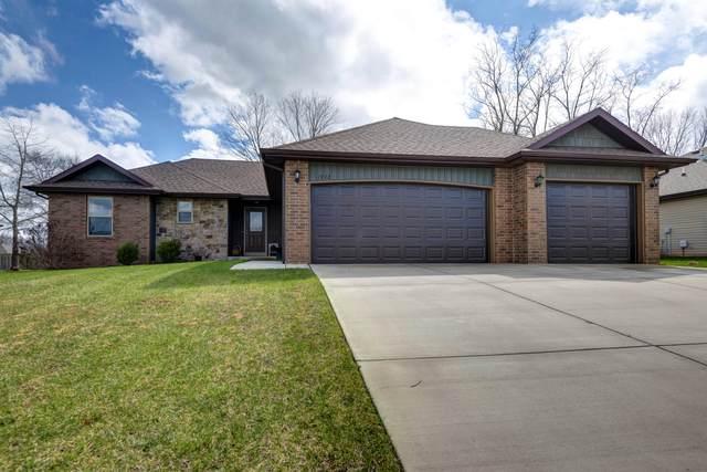 1922 E Costa Mesa Court, Ozark, MO 65721 (MLS #60161119) :: Team Real Estate - Springfield