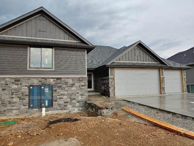 924 S Cumberland Avenue, Republic, MO 65738 (MLS #60161137) :: Team Real Estate - Springfield