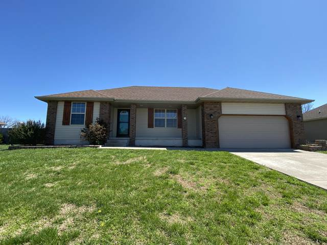 306 Union Hill Street, Clever, MO 65631 (MLS #60161145) :: Team Real Estate - Springfield
