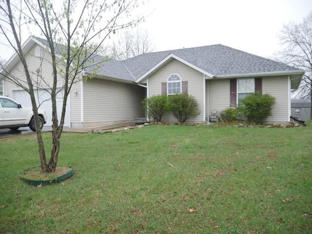 410 Haylee Court, Aurora, MO 65605 (MLS #60161146) :: Team Real Estate - Springfield