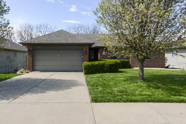 3403 N 31st Street, Ozark, MO 65721 (MLS #60161148) :: Team Real Estate - Springfield