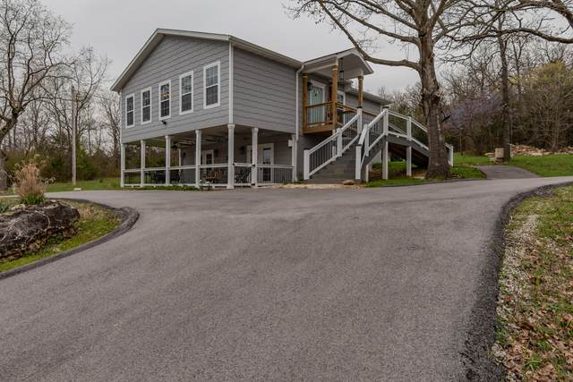 311 Turtle Cove Lane, Reeds Spring, MO 65737 (MLS #60161156) :: Team Real Estate - Springfield