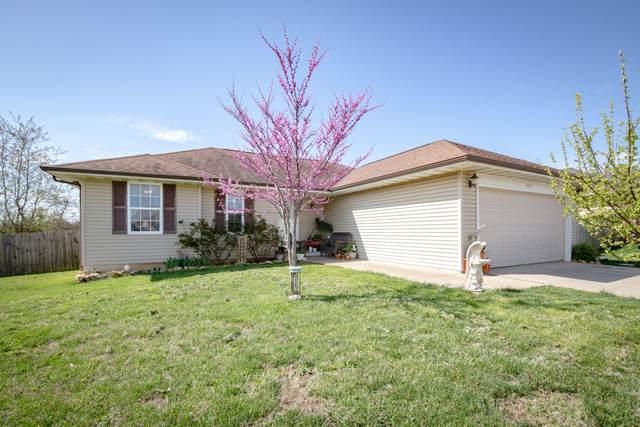 260 Maplewood Drive, Highlandville, MO 65669 (MLS #60161170) :: Team Real Estate - Springfield