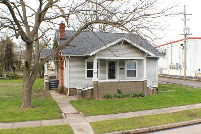 117 E South Street, Aurora, MO 65605 (MLS #60161176) :: Team Real Estate - Springfield