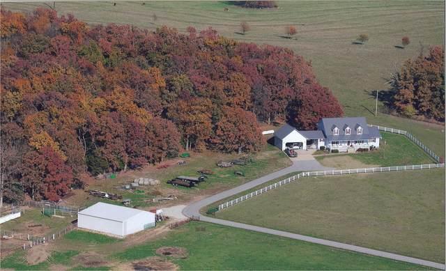 9678 Highway Oo, Mt Vernon, MO 65712 (MLS #60161201) :: Sue Carter Real Estate Group