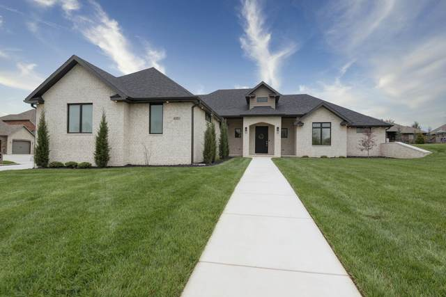 6001 Copper Ridge Street, Nixa, MO 65714 (MLS #60161204) :: Clay & Clay Real Estate Team