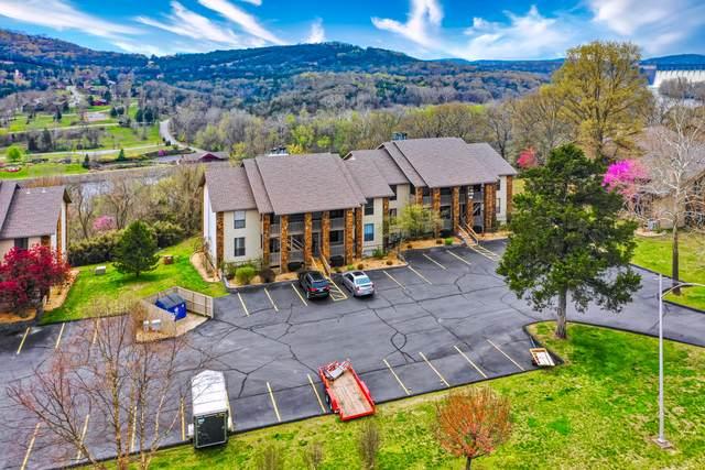 112 Overlook Drive #3, Branson, MO 65616 (MLS #60161213) :: Team Real Estate - Springfield