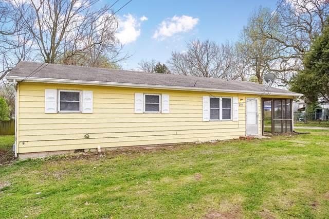 2418 W Lynn Street, Springfield, MO 65802 (MLS #60161238) :: Winans - Lee Team | Keller Williams Tri-Lakes